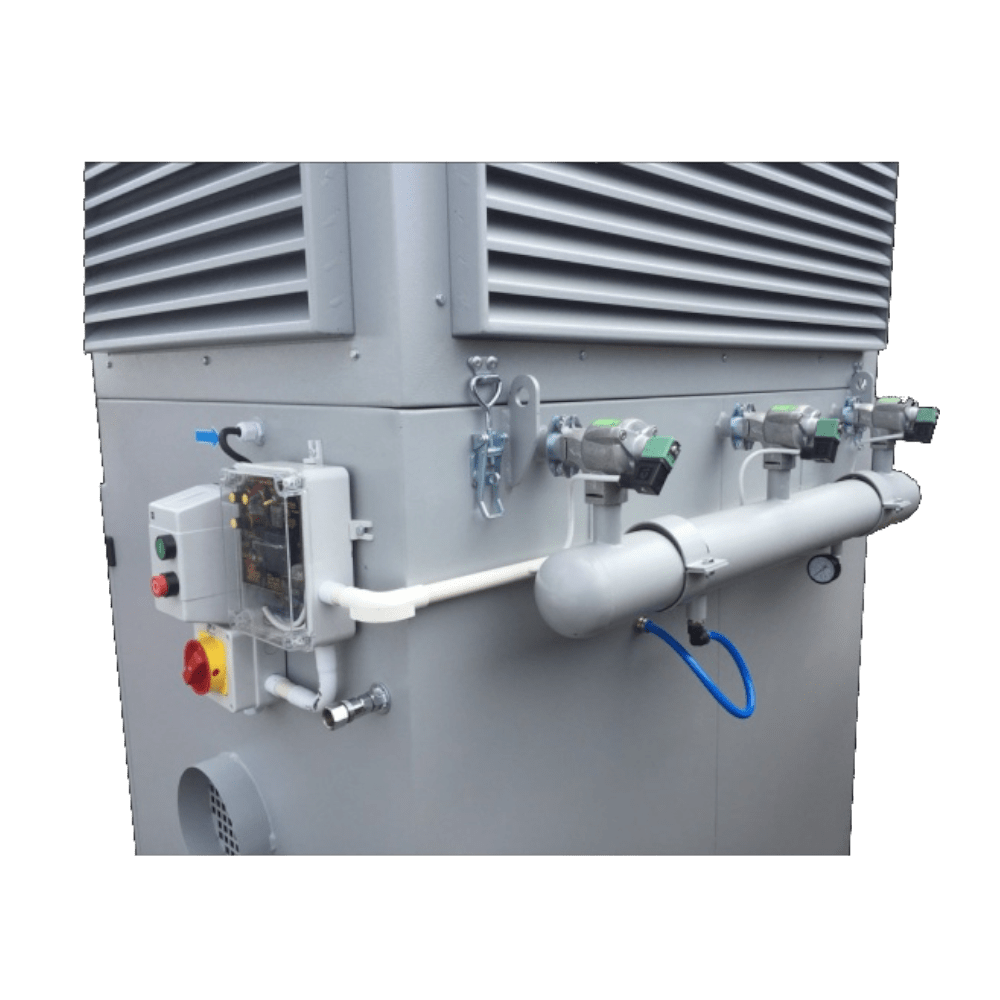 Reverse Pulse dust collector-Valve-Assembly-01-min
